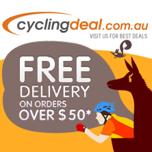 Cycling Deal