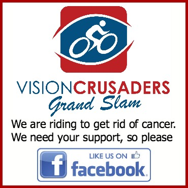 Vision Crusaders Facebook
